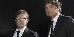Ливио Баллабио и Морено Брамбилла о том, что такое красивая мебель сегодня
