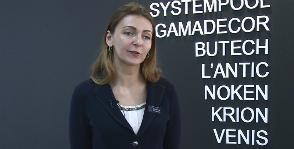 Екатерина Гимадеева о постоянстве в сфере модной керамики
