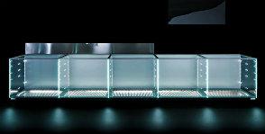 Кухонные каркасы: материалы и конструкции