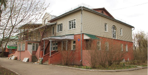 REHAU подарила окна детскому дому