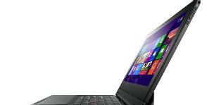Lenovo анонсирует новый ноутбук