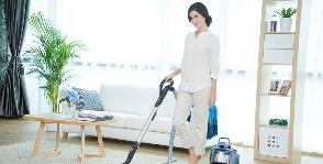 Electrolux оптимизирует уборку по дому