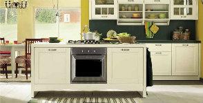 Из чего состоит кухонный гарнитур?
