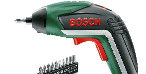 «Палочка-выручалочка» от Bosch Green