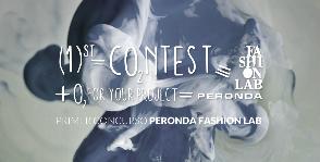 Peronda устраивает конкурс