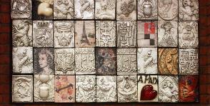 «Декор Бурджуа» делает скидку на панно