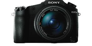 Sony снимает с 40-кратным замедлением
