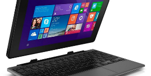 Dell защищает технику от воды и пыли