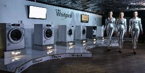 Whirlpool объединилась с Indesit