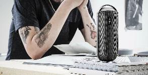 Philips «одевает» звук в прочный корпус