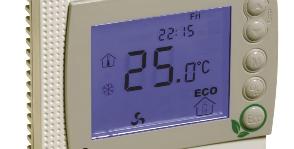Schneider Electric экономит электричество
