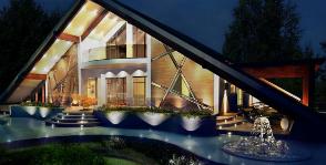 «АприориАльберо» строит дом за 90 дней