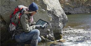 Dell добавляет планшету прочности