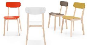 Изюминка современной кухни – стулья
