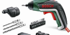 Bosch Green упрощает процесс сверления