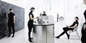 Эргономика кухни: основные принципы