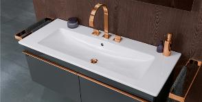 Villeroy & Boch создает дизайн ванной он-лайн