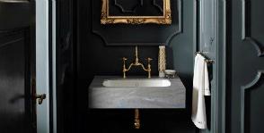 DuPont™ Corian® обновляет и расширяет коллекцию кухонных моек и раковин для ванных комнат