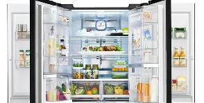 LG улучшает холодильники к IFA 2015