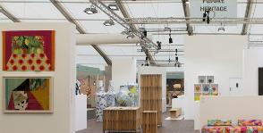 На пороге выставка Decorex 2015