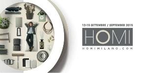Десять измерений Homi Milano 2015