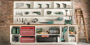 Энергоэффективные инструменты Bosch Green