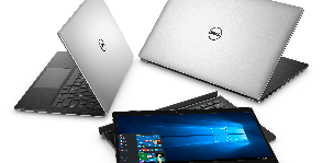 Dell представляет мощные новинки