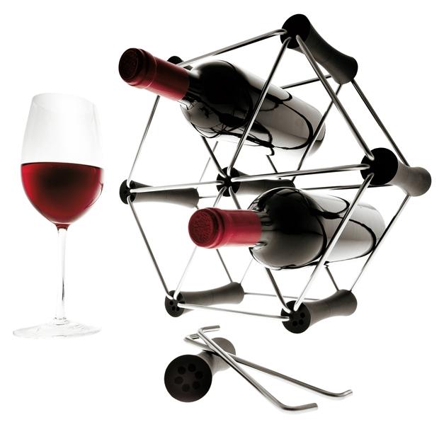 Wine Rack - на 360.ru: цены, описание, характеристики, где купить в Москве.