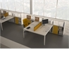 More office table - на 360.ru: цены, описание, характеристики, где купить в Москве.