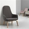 Era Lounge Chair high - на 360.ru: цены, описание, характеристики, где купить в Москве.