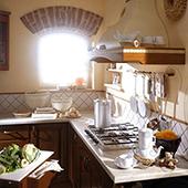 Итальянские кухни :: Lube Cucine.