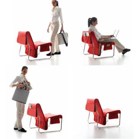 Farallon lounge chair - на 360.ru: цены, описание, характеристики, где купить в Москве.