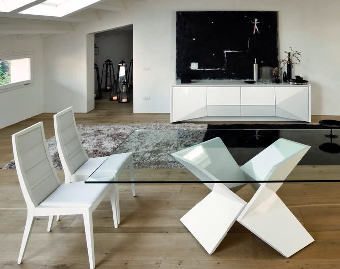 Sapphire dining table_01 - на 360.ru: цены, описание, характеристики, где купить в Москве.