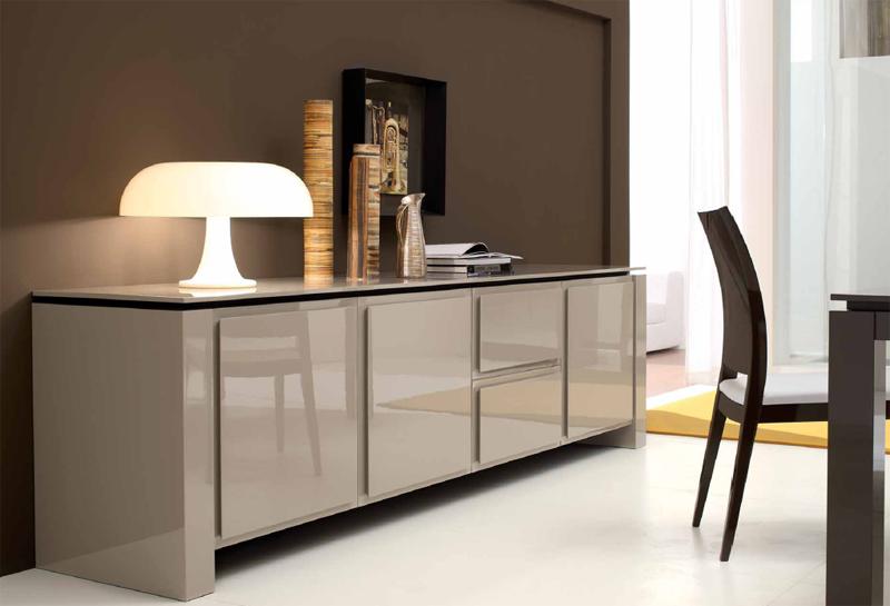 Meridian sideboards 3 doors 2 drawers - на 360.ru: цены, описание, характеристики, где купить в Москве.