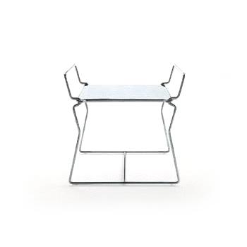 Pyllon small table - на 360.ru: цены, описание, характеристики, где купить в Москве.