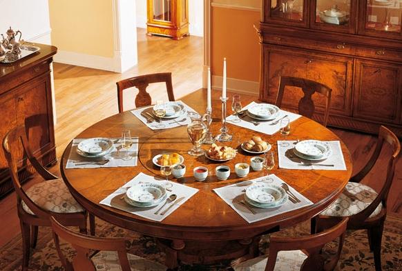 Немногие из нас сервируют стол для обычного завтрака так же красиво, как это делают хотя бы в рядовом ресторане при...