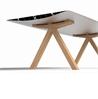 Table B Wood - на 360.ru: цены, описание, характеристики, где купить в Москве.