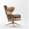 Lounger armchair - на 360.ru: цены, описание, характеристики, где купить в Москве.