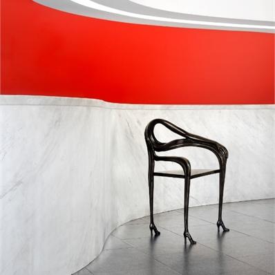 Leda chair - на 360.ru: цены, описание, характеристики, где купить в Москве.
