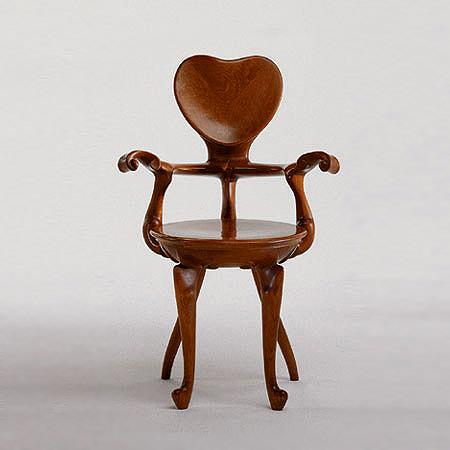 Calvet chair - на 360.ru: цены, описание, характеристики, где купить в Москве.