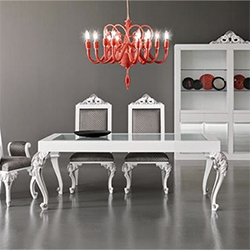 Minimal Baroque Dining Room_01
