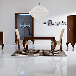 Minimal Baroque Dining Room_02