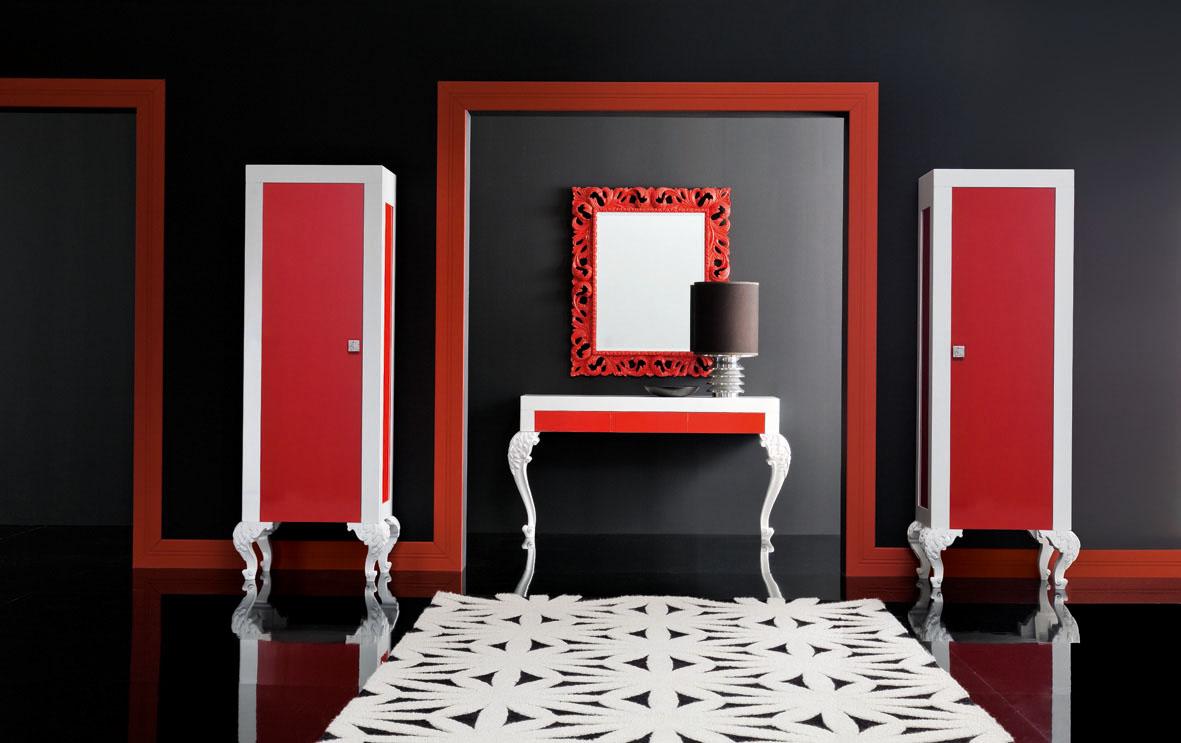 Minimal Baroque Living Room 03 - на 360.ru: цены, описание, характеристики, где купить в Москве.