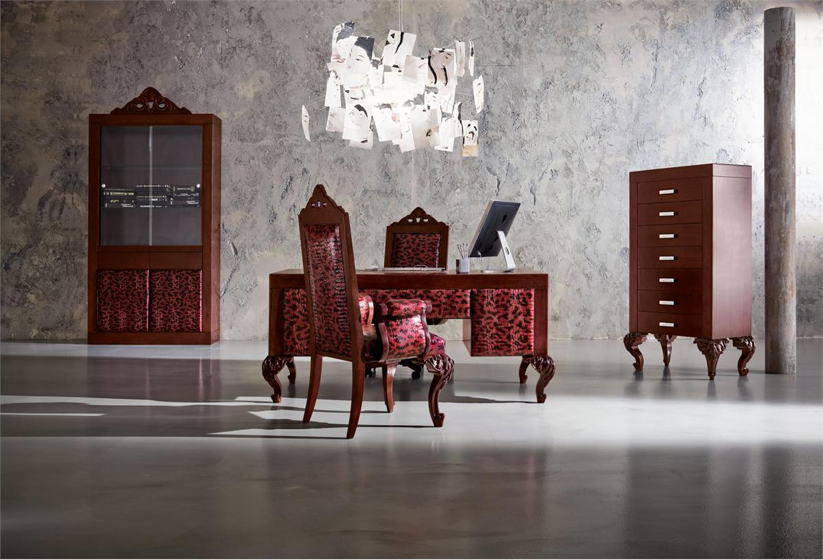Minimal Baroque Office - на 360.ru: цены, описание, характеристики, где купить в Москве.