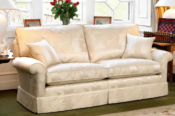 Windlesham 3 Secter Sofa - на 360.ru: цены, описание, характеристики, где купить в Москве.