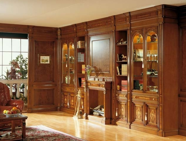 Aleman dining rooms 8 for Mobiliario b ru