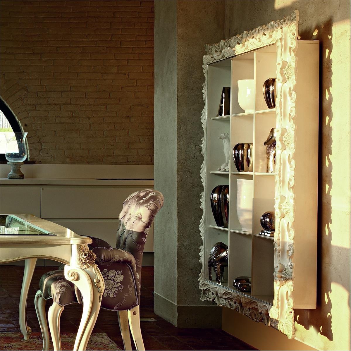Gastone bookcase - на 360.ru: цены, описание, характеристики, где купить в Москве.