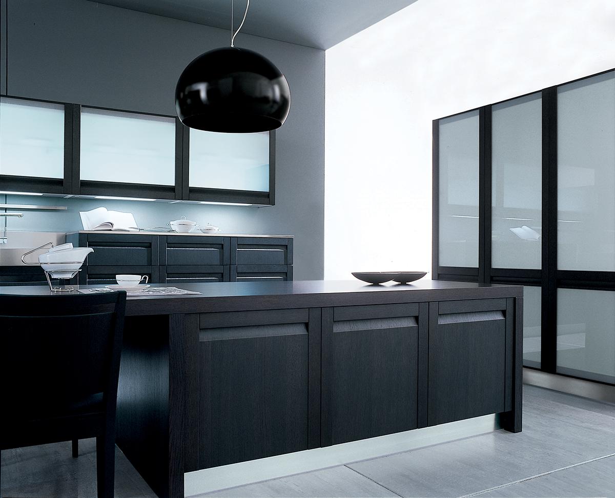 Кухня Treviso black на 360.ru: цены, описание ...