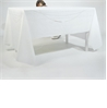 Table shapes tablecloth - на 360.ru: цены, описание, характеристики, где купить в Москве.