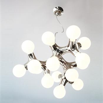 Светильник DNA Chandalier XL, бренд Next в разделе «люстры, потолочные светильники» на 360.ru